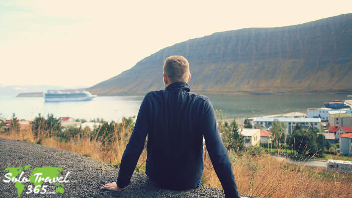getting away from your cultural pressure will help you Find Yourself When Solo Traveling