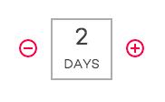 Cheap Flight Tickets step 3 choose how many days stopover