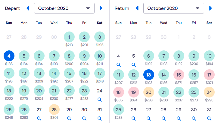 Ultimate guide to find cheap flights date time flexibility is critical